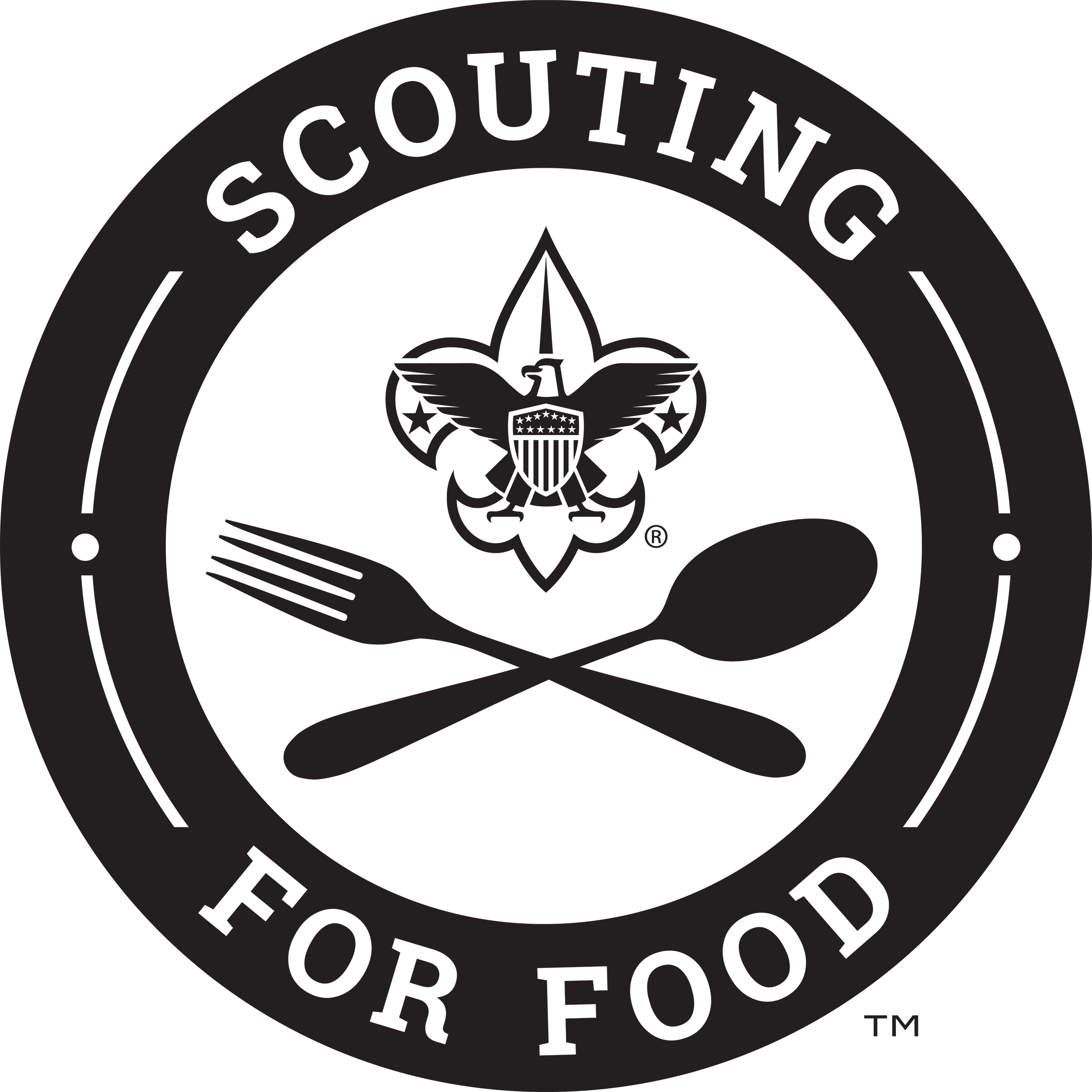 Scouting For Food