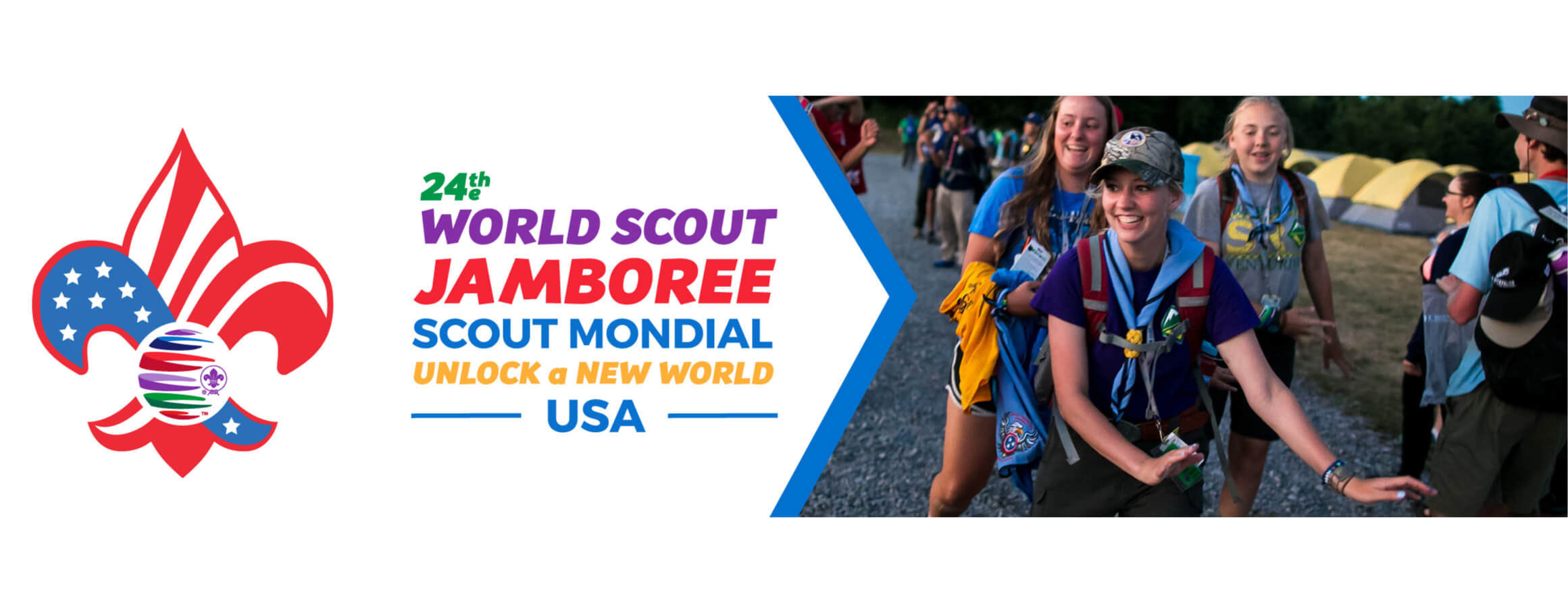 World Scout Jamboree 2019