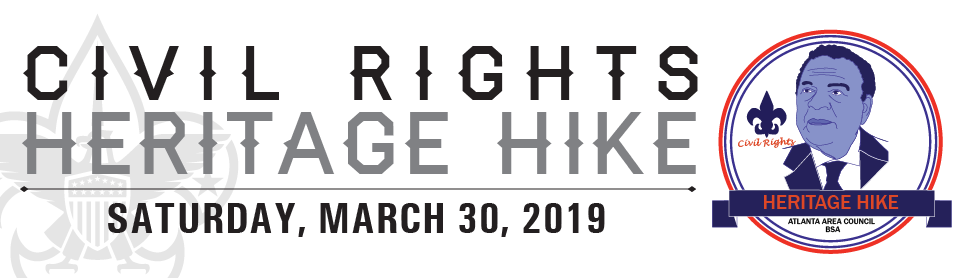 Civil Rights Heritage Hike