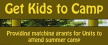 Get Kids to Camp