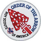 Order of the Arrow Patch