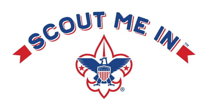 Be a Scout