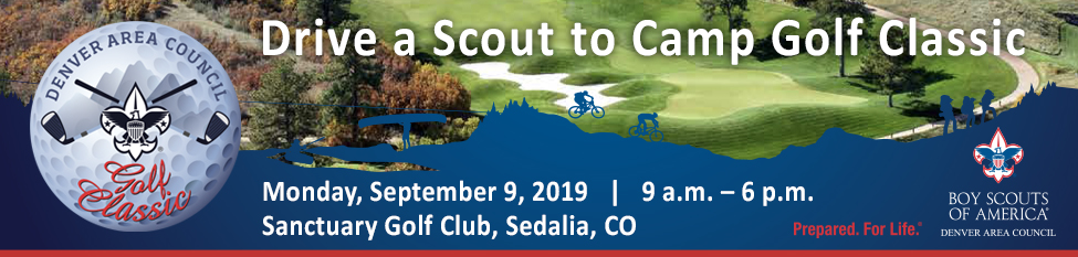 Golf Classic, Monday, September 9, 2019