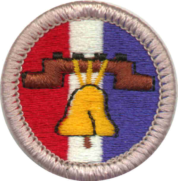 Group Merit Badge Day Policies