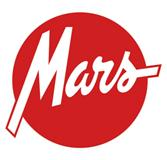 Mars Food Supermarkets Logo