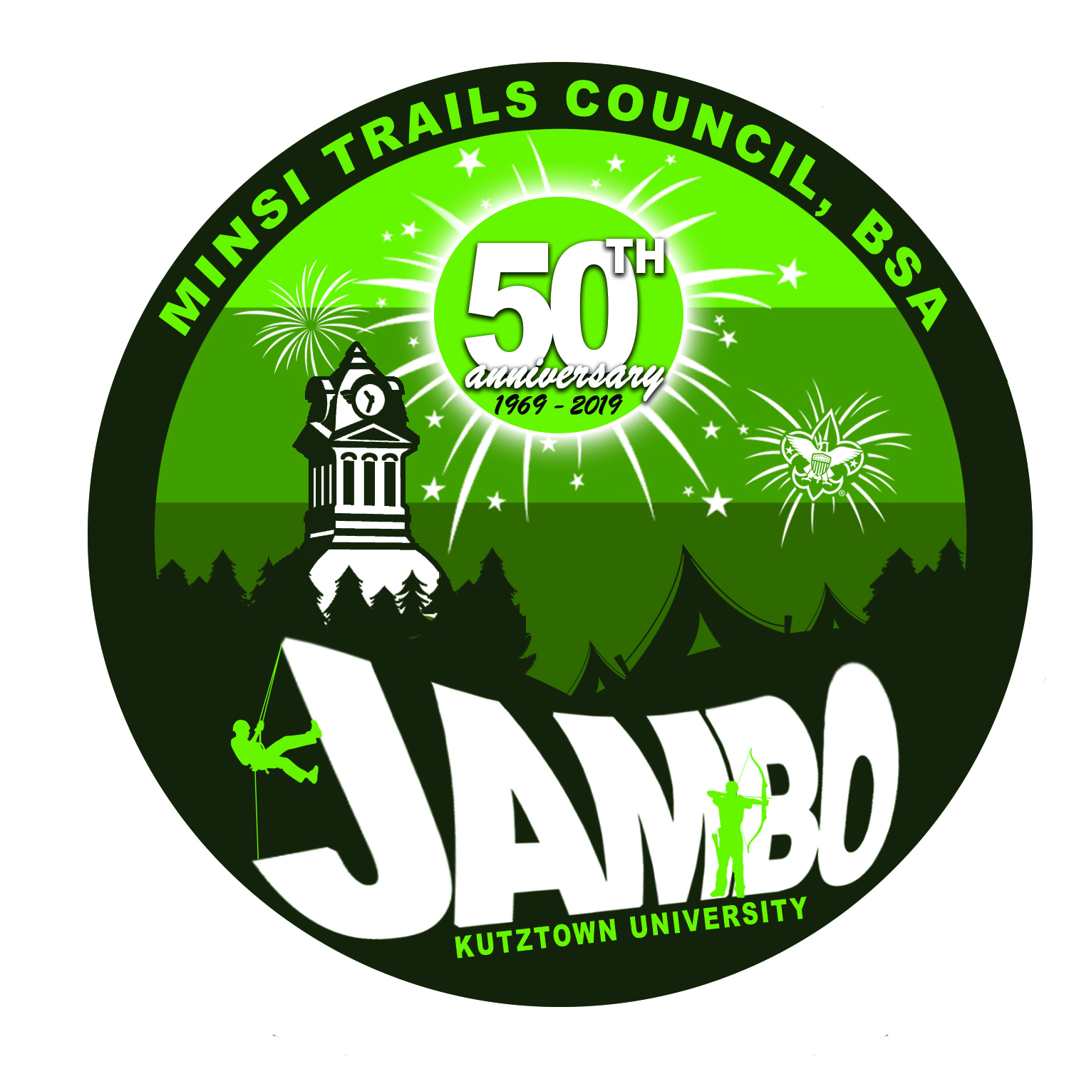 Jambo Special Program Sign UP