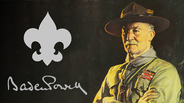 12 Great Quotes About Scouting From Baden Powell