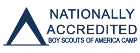 Nationally Accredited Boy Scout Camp