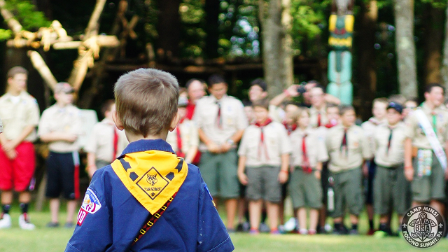12 Great Quotes about Scouting from Baden-Powell