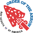 Order of the Arrow - Tannu Lodge #346