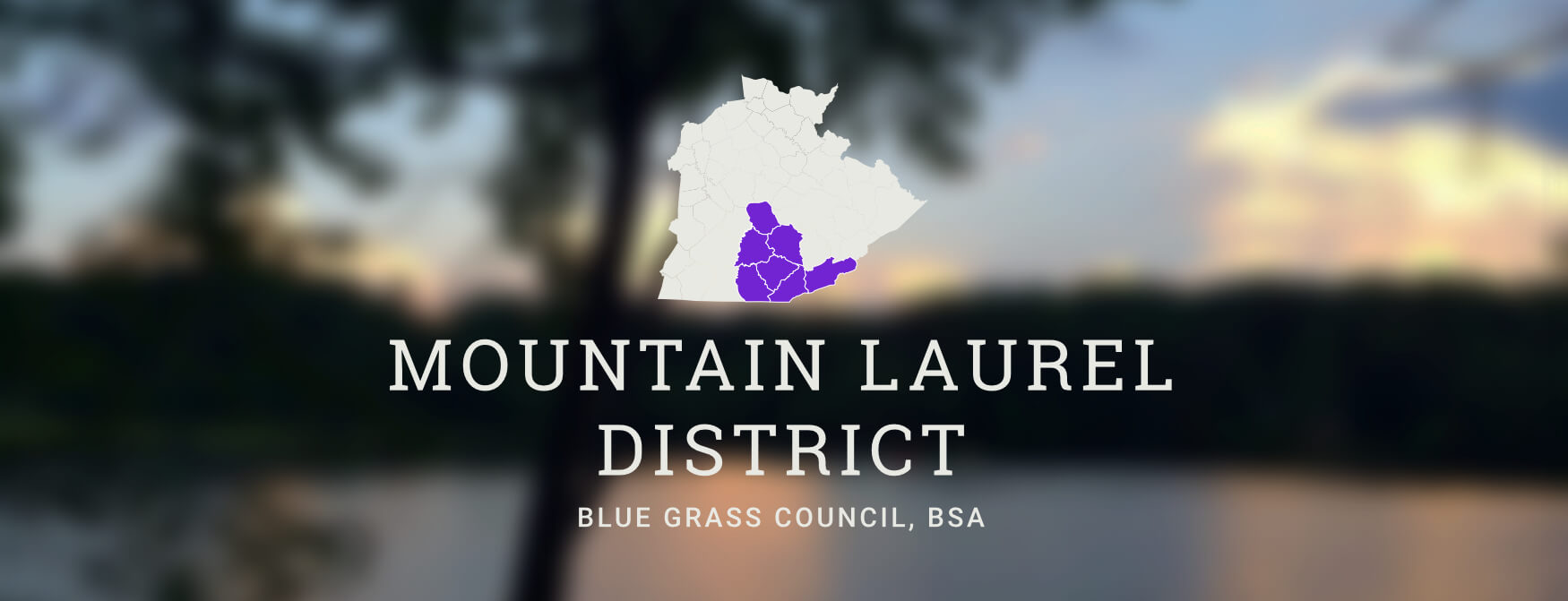 Mountain Laurel District