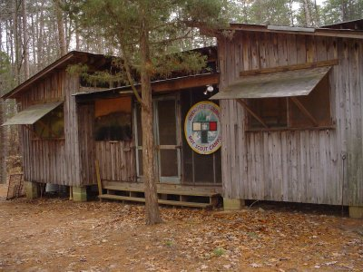 Hemric Scout Reservation