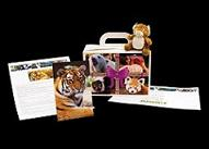 Adopt Package - Tiger