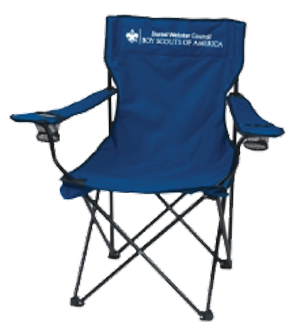 DWC Folding Camp Chair