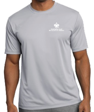 DWC Performance Wicking Shirt