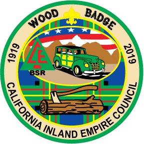 CIEC Wood Badge