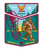 NOAC 2020 Patch Set