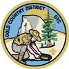 Gold Country District Patch
