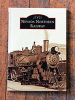 Images of Rail: Nevada Northern Railway