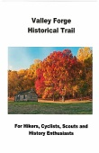 Valley Forge Historical Trail Pamphlet